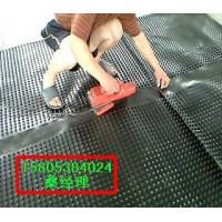 供应湘潭车库排水板¥株洲地下室顶板蓄排水板销售