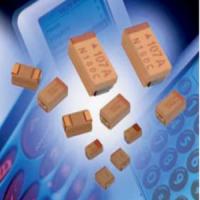 AVX代理、代理avx钽电容、TLJ系列超薄钽电容
