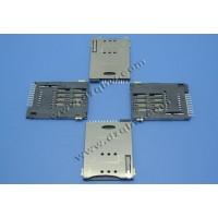 HYC34-SIM10-185 SIM PUSH 8+2