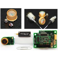 APD阵列探测器 红外探测器模块