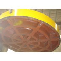 上海生产圆形平台精密度高设计合理