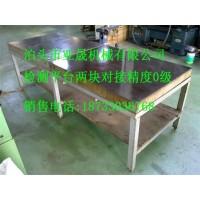 上海供应T型槽定盘高品质*率高精度
