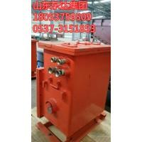 DXBL1536/127J矿用在线式锂电池不间断电源直销