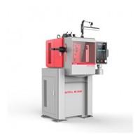 精密稳定的电脑压簧机生产 压簧机价格说明 新款压簧机设计