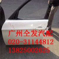 供应大众途锐前后车门/保险杠/叶子板原装拆车件