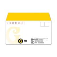 印刷精品信封/郑州印刷可邮寄信封/质量好的信封印刷