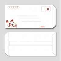 郑州信封印刷/制作可邮寄信封/能印刷信封厂