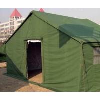 户外大型防寒防晒的救灾帐篷施工帐篷出售