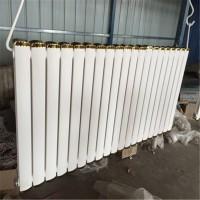 超大孔径钢制散热器 循环阻力小,采暖循环更畅通