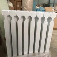 压铸铝散热器 双金属铝锭ADC12型材 国标认证产品