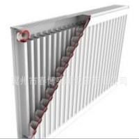 厂家推荐节能环保产品GB11-B钢制板型散热器