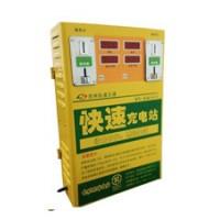 智能型系统太仓 投币刷卡式 小区电动车充电站