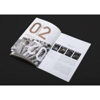 苏州画册设计 从拍摄到设计到印刷一站式服务
