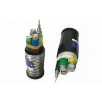 上善星 铝合金电缆 只做精品 YJLH62-ACWU90厂家