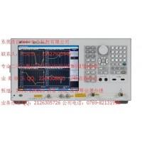 回收安捷伦E5062A E5062B网络分析仪