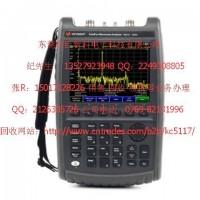快速回收Agilent N9917A回收二手频谱仪