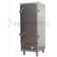 商用蒸柜系列:单门蒸饭柜