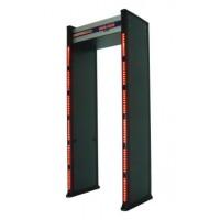 六区标准型数码安检门,金属探测门,安检门