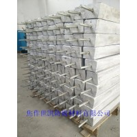 国家标准镁合金牺牲阳极 高质量镁合金牺牲阳极就在世凯