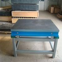 铸铁检测平台,铸铁平台厂家