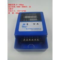 楼顶余压阀控制器,泄压阀控制传感器