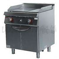 西餐餐炉系列:西式半坑扒炉连炬炉