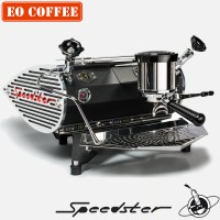 KEES speedster极速者半自动咖啡机