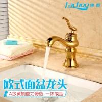 【唐朝卫浴】质量好,底气足的仿古水龙头!让中国艺术回归生活