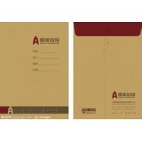 郑州制作档案袋/印刷档案袋/专业设计档案袋厂/装A4纸档案袋