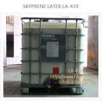 强力高浸渍制品氯丁胶乳LA-410