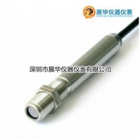 紧凑型红外测温仪OPTCSLT15/OPTCSTCLT15
