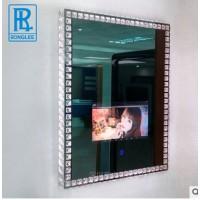15.6寸智能美容魔镜/健康魔镜/触摸镜面电视
