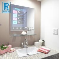 智能健康魔镜_现实版的健康魔镜_互联网健康魔镜
