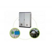 除尘自动化系统,PLC型除尘控制系统