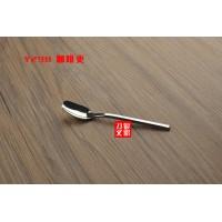 德国Yayoda品牌 不锈钢咖啡勺 咖啡厅专用咖啡更时尚创意