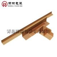 纸箱加固条潍坊青州厂家直销 专业订做纸包装护角条价格低