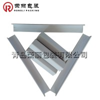 定制铝材打包护角 高密家具防撞纸护角抗压性强免费拿样