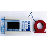 荣威厂家直销1带16路液晶型漏电报警器