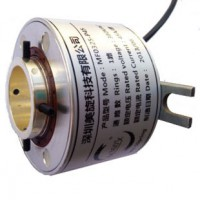MF0325-P45防水导电滑环,电镀设备用精密导电滑环