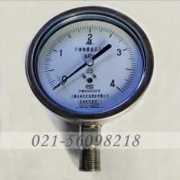 低压表、微压表