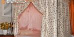 河南我爱发明床用空调制热帐张万民牌电热帐图片电热帐篷