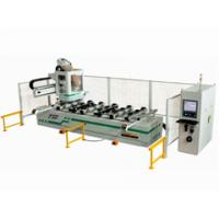 橱柜全自动生产线/板式家具全自动生产线/智能开料机/智能排钻