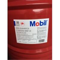 美孚合成齿轮油SHC630 632 636