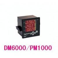 DM6000-低价现现货 多功能 施耐德 电能表