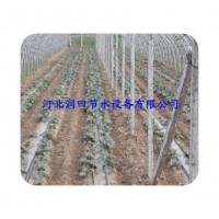 安阳市供应内镶滴灌带 农田灌溉滴水带 安装方便