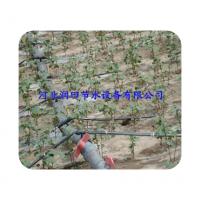 安阳市滴灌带 节水专用塑料滴水带 量大优惠