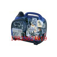 供应日本雅马哈EF1000IS 0.9KVA变频发电机
