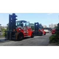 码头25吨叉车港口25吨叉车 集装箱25吨叉车 华南重工叉车
