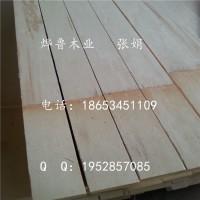 供应定尺 LVL 免熏蒸木方