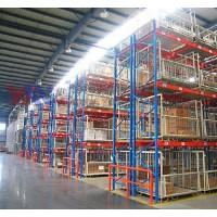 沧州优美重型货架价格优惠 供应重型货架